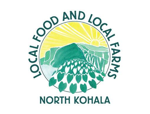North Kohala Eat Locally Grown Campaign