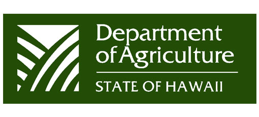 State of Hawaii Department of Agriculture